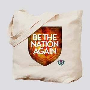 The Nation Tote Bag