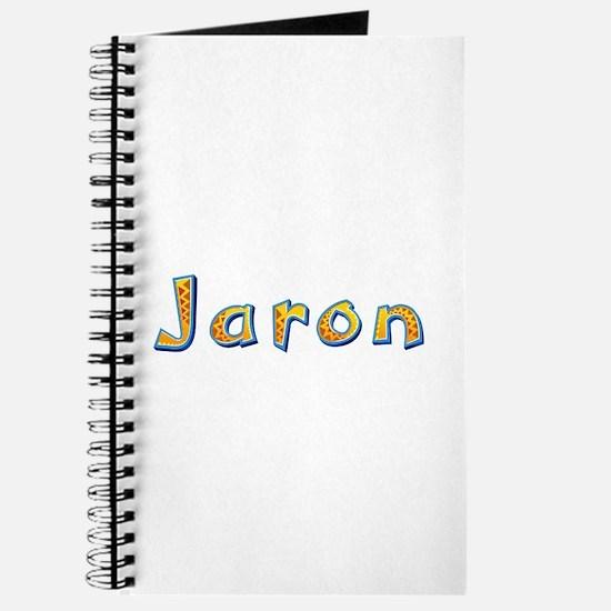 Jaron Giraffe Journal