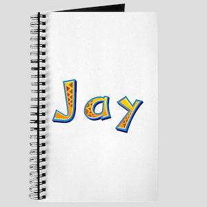 Jay Giraffe Journal
