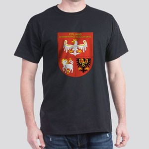 Warminsko-Mazurskie_Name_Appa Dark T-Shirt