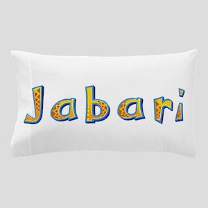 Jabari Giraffe Pillow Case