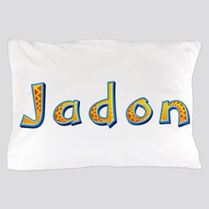 Jadon Giraffe Pillow Case