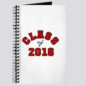 Class of 2016 Red Journal