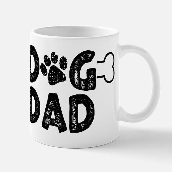 Dog Dad Mugs