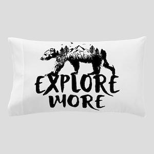 Explore More Bear Woods Pillow Case