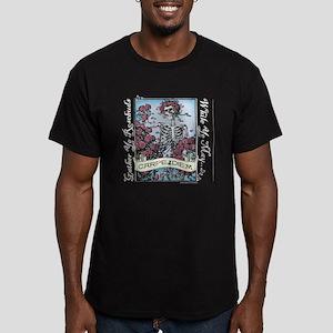 Carpe Diem Skeleton T-Shirt