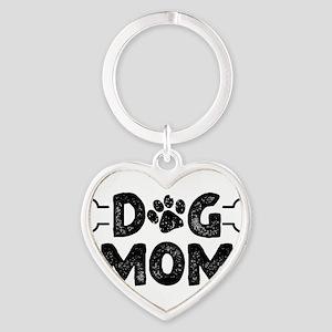 Dog Mom Keychains