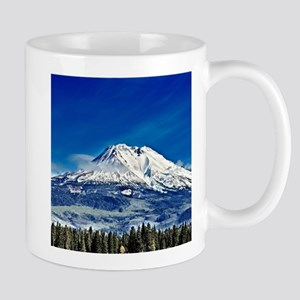 Mt Shasta Beauty Mugs