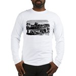 Vintage English Regatta Long Sleeve T-Shirt