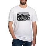Vintage English Regatta Fitted T-Shirt
