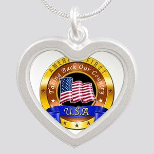 America First Necklaces