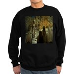 Jesus Teaching at The Temple Jumper Sweater