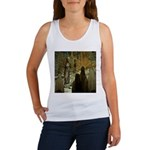 Jesus Teaching at The Temple Tank Top