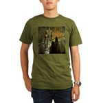 Jesus Teaching at The Temple T-Shirt