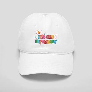 9aaa25cec60 Happy Birthday Hats - CafePress