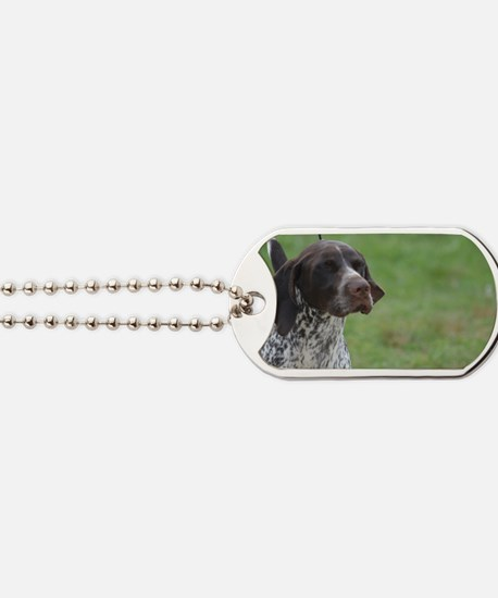German Short Haired Pointer Dog Tags