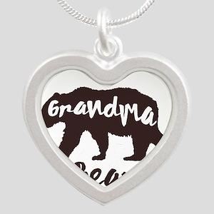 Grandma Bear Necklaces