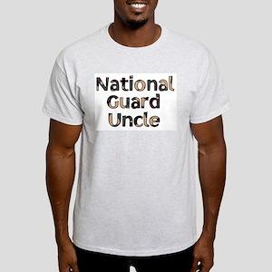 NG Uncle Camo Light T-Shirt