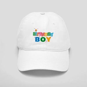 8c520582b1e Birthday Boy Hats - CafePress