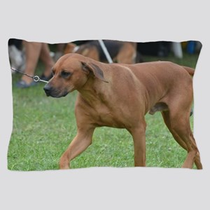 Pet Rhodesian Ridgeback Pillow Case