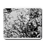 First snow Mousepad