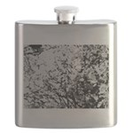First snow Flask