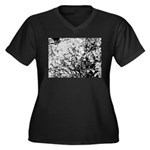 First snow Plus Size T-Shirt