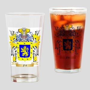 Fitt Drinking Glass