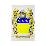 Fitschen (2) Rectangle Magnet (100 pack)