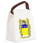 Fitschen (2) Canvas Lunch Bag