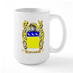 Fitschen (2) Large Mug