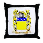 Fitschen (2) Throw Pillow