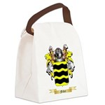 Fitler Canvas Lunch Bag