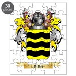 Fitler Puzzle