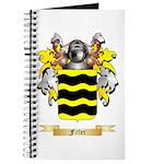 Fitler Journal