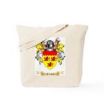 Fiszhof Tote Bag