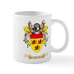 Fiszel Mug