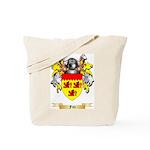 Fisz Tote Bag