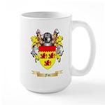 Fisz Large Mug