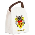 Fisk Canvas Lunch Bag