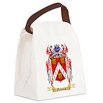Fishwick Canvas Lunch Bag