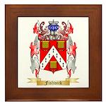 Fishwick Framed Tile