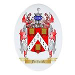 Fishwick Ornament (Oval)