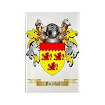 Fishthal Rectangle Magnet (100 pack)