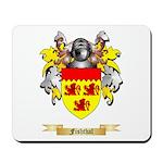 Fishthal Mousepad