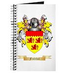 Fishthal Journal