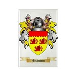Fishstein Rectangle Magnet (10 pack)