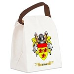 Fishov Canvas Lunch Bag
