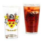 Fishov Drinking Glass