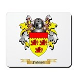 Fishlevitz Mousepad